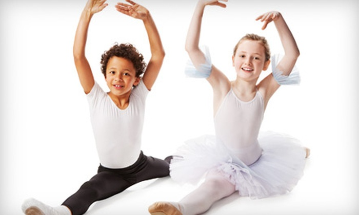 Sun Country Sports Center  - Multiple Locations: Dance, Swimming, or Gymnastics Classes for Kids at Sun Country Sports Center