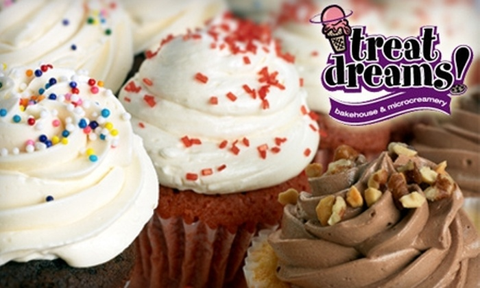 Treat Dreams - Downtown Ferndale: $5 for $10 Worth of Ice Cream, Sweets, and Drinks at Treat Dreams in Ferndale