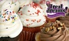 Treat Dreams-Ferndale and Detroit - Downtown Ferndale: $5 for $10 Worth of Ice Cream, Sweets, and Drinks at Treat Dreams in Ferndale