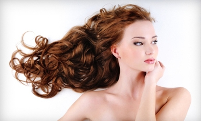 Hello Gorgeous Beauty Parlor - Portland: $25 for $50 Worth of Hair Services at Hello Gorgeous Beauty Parlor in Hillsboro