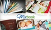 Mixbook: $15 for $50 Toward Cards and Photo Books at Mixbook.com