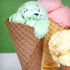 $5 for Frozen Treats at Stroh's Ice Cream Parlour in Bloomfield Hills