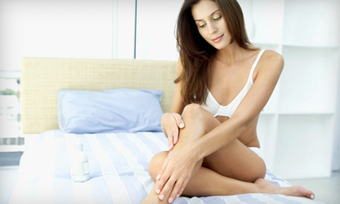 Kalologie - Thousand Oaks: Laser Hair Removal on a Small or Medium Area, Large, or Extra-Large Area at Kalologie in Thousand Oaks (Up to 70% Off)