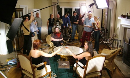 San Francisco School of Digital Filmmaking - San Francisco School of Digital Filmmaking in San Francisco