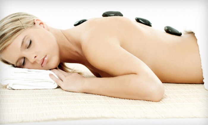 Amanti Salon - Cromwell: Massage, Facial, or Face and Body Waxing at Amanti Salon