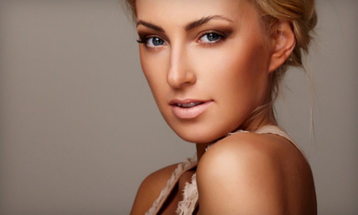 Diva Sprays - Somerset Manor: Two, Four, or Six Custom Spray Tans at Diva Sprays in Prairie Village (Up to 71% Off)
