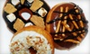 Fritters N Jitters - Bothell: $5 for $10 Worth of Donuts and Coffee at Fritters N Jitters in Bothell
