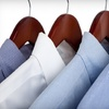 Half Off Dry Cleaning & Alterations