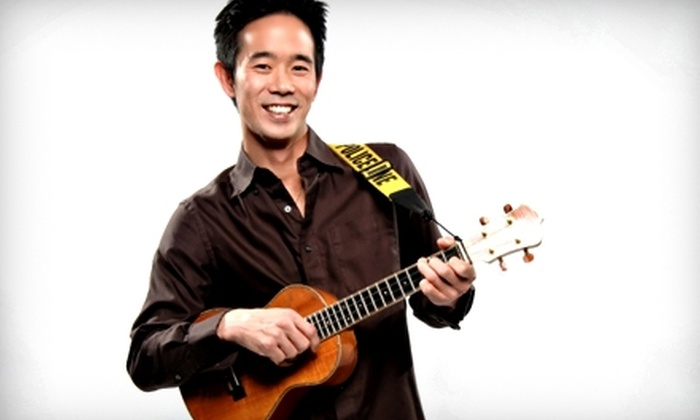 The Ukebox - Waikiki: $15 for One Semiprivate Ukulele Lesson ($30 Value) or $30 for Four Semiprivate Weekly Ukulele Lessons ($70 Value) at The Ukebox