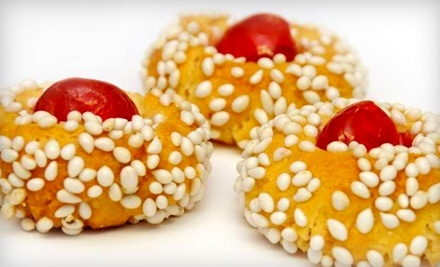 $20 Groupon to Palermo Bakery - Palermo Bakery in Chicago