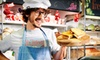 $7 for Two Sandwiches at Leslieville Cheese Market & Fine Foods