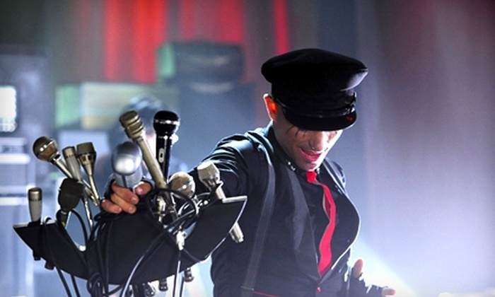 Grog Shop - Cleveland Heights: Two General-Admission Concert Tickets to see The Parlotones or Mishka and Mat McHugh at Grog Shop in Cleveland Heights