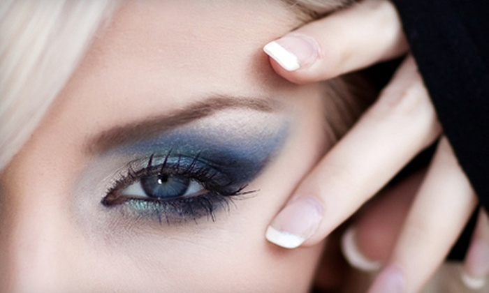 Feana Hair & Makeup - River Park South: $49 for a Two-Hour Makeup Lesson at Feana Hair & Makeup ($100 Value)