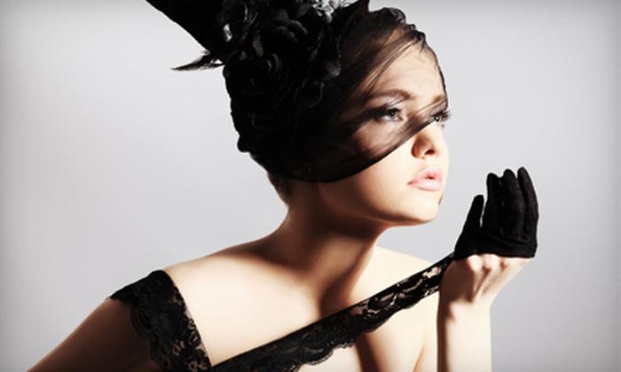 Charlotte Fashion Week - Fourth Ward: Tickets to Charlotte Fashion Week on September 22–24. 12 Options Available.