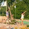 $10 for Mini Golf for Four in Pleasant Hill