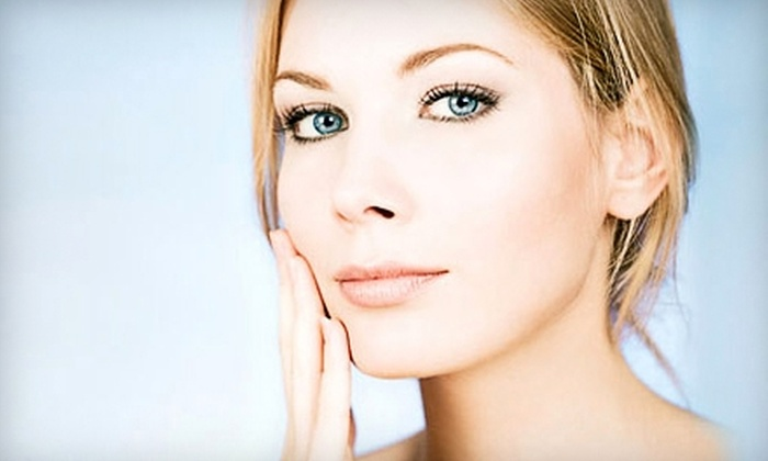 Silhouettes Body Sculpting - Owasso: $60 for a Nonsurgical Face-Lift ($120 Value) or $87 for a Body Treatment ($175 Value) at Silhouettes Body Sculpting in Owasso