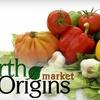 Half Off Local and Organic Goods