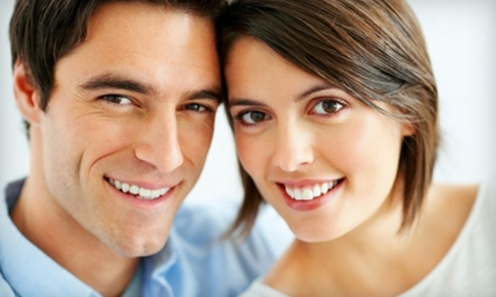 Valerie Barba DDS - Manasquan: $150 for Zoom! Teeth Whitening, X-rays, and Exam from Valerie Barba DDS in Manasquan ($1,086 Value)