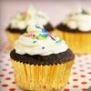 Half Off a Dozen Cupcakes at A Taste of Heaven