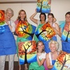 Up to 60% Off Wine and Painting Class