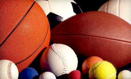 $25 Groupon to Play It Again Sports - Play It Again Sports in Richmond