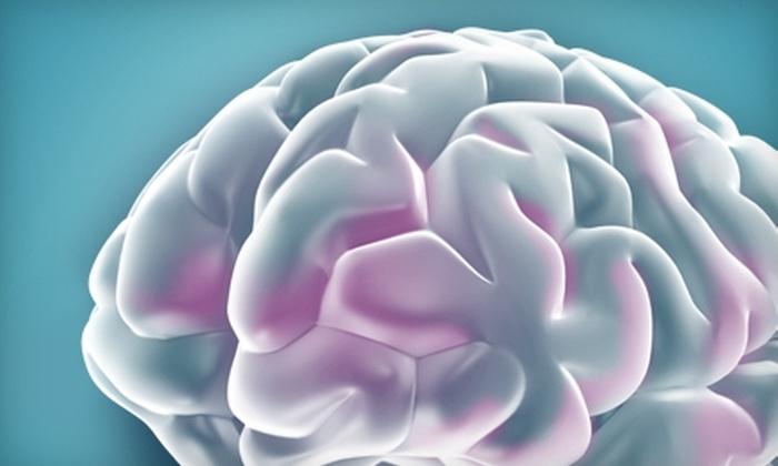 Mind Body Harmonics - Northeast Regina: $30 for Consultation and Brain-Training Session at Mind Body Harmonics ($208.80 Value)