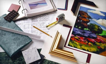 $100 Groupon for Custom Framing to ArtSource Fine Art & Framing Gallery - ArtSource Fine Art & Framing Gallery in Raleigh