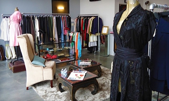 Décollage - West Loop: $25 for $50 Worth of Apparel and Accessories at Décollage