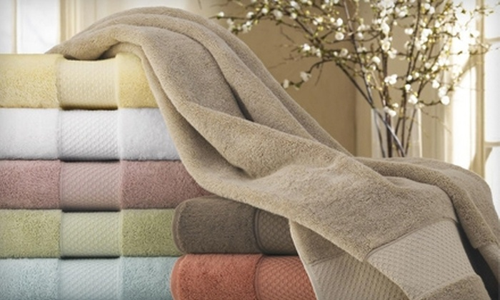 Turkish Towels: $20 for $50 Worth of Towels, Bedding, and Gifts from Turkish Towels