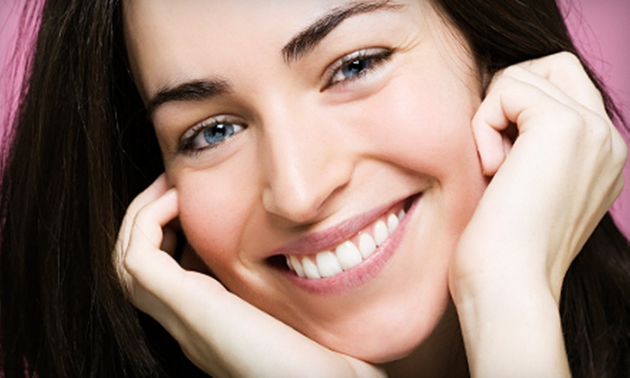 Orthodontics South PC - Multiple Locations: $89 for Invisalign Exam, Records, Retainers, and $1,500 Off Invisalign Treatment at Orthodontics South PC ($610 Value)