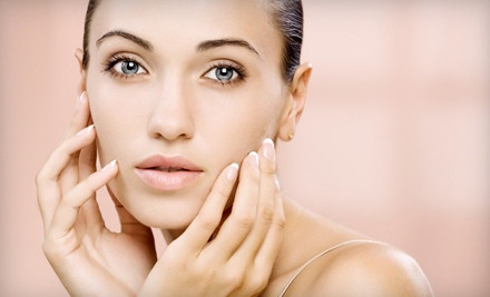 Microdermabrasion and Hydration Treatment (a $150 value) - JenSpa in St. Petersburg