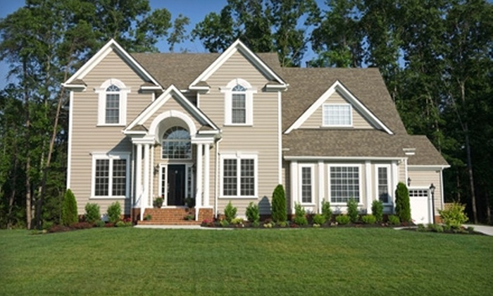 Spring-Green Lawn Care - Raleigh: $85 for an Insecticide Program ($205 Value) or $99 for a Fertilizer and Weed Program ($225 Value) from Spring-Green Lawn Care