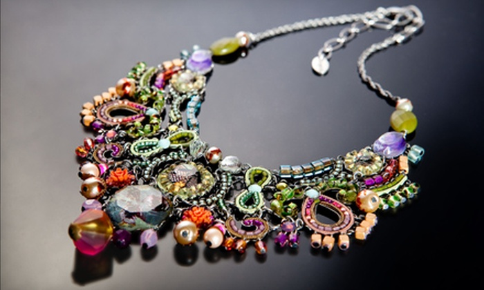 J. Spencer Jewelry & Gifts - Multiple Locations: $15 for $30 Worth of Accessories at J. Spencer Jewelry & Gifts