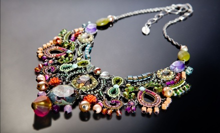 $30 Groupon to J. Spencer Jewelry & Gifts - J. Spencer Jewelry & Gifts in Edmond