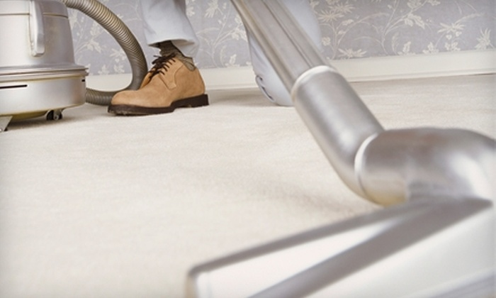 Carpet Cure - Macon: $49 for $105 Toward Carpet-, Tile-, and Grout-Cleaning Services from Carpet Cure