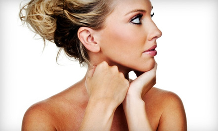 Sonoma Tanning - Multiple Locations: $40 for Two Spray Tans at Sonoma Tanning ($90 Value).