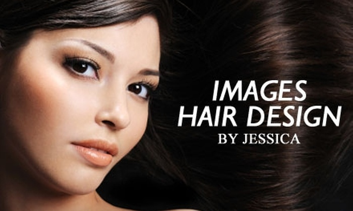 Images Hair Design by Jessica - Hyde Park: $25 for $50 Worth of Services at Images Hair Design by Jessica