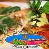 $10 for Sandia Crust Pizza in Cedar Crest