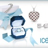 60% Off Jewelry at Ice.com