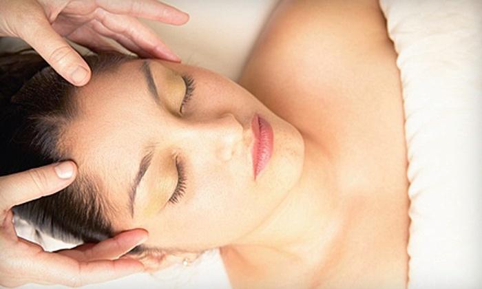 DermaBella Day Spa & Salon - Centennial: 60- or 90-Minute Swedish Massage From DermaBella Day Spa & Salon in Redwood City