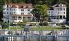 Up to 42% Off at Island House Hotel on Mackinac Island, MI