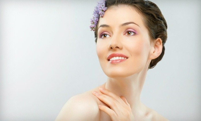 Spa Beca - 3: $75 for a Spa Package with a Body Polish, Steam Therapy, and Essential Oils at Spa Beca ($170 Value)