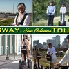 Half Off Tour from Segway New Orleans