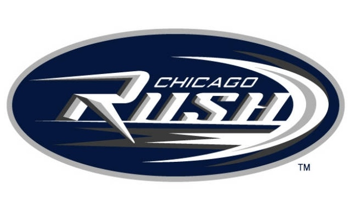 Chicago Rush - Rosemont: $25 for One Chicago Rush Arena Football T-Shirt and One Lower-Level Sideline Ticket vs. Orlando Predators on Saturday, June 26, at 7 p.m.  ($50 Value). Click Below for Friday, April 23, at 7:30 p.m. vs. Utah Blaze.