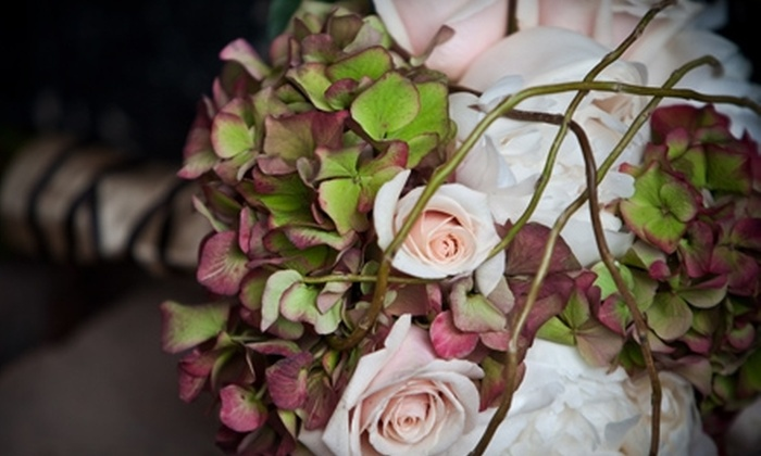 Flowers by Emily - Park Place: $30 for $60 Worth of Fresh Floral Arrangements at Flowers By Emily in Leawood