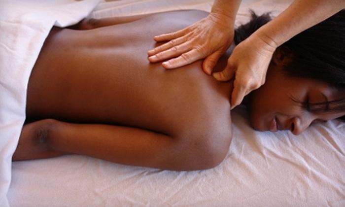 Spa J'Adore - The Embarcadero: $45 for a 60-Minute Massage at Spa J'Adore ($90 Value)