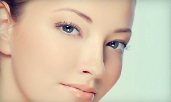 Plastic Surgery Affiliates - Watkins Park: Skincare Services at Plastic Surgery Affiliates. Two Options Available.