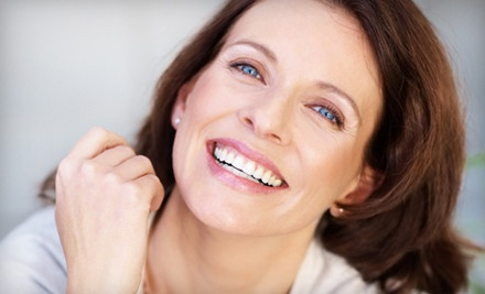 20 Units of Botox Cosmetic or 50 Units of Dysport in One Area (a $300 value) - Midwest Medical Aesthetics in Leawood