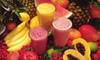 Branson Got Juice! - Hamilton Heights: $10 for $20 Worth of Fresh-Squeezed Juices, Smoothies, and Healthy Drinks at Branson Got Juice