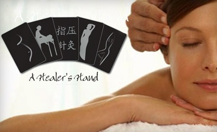 A Healer's Hand: 60-Minute Essential Facial - A Healer's Hand in Madison